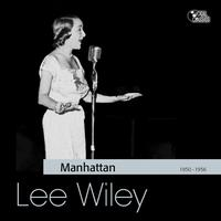 Lee Wiley - Manhattan