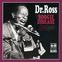 Dr. Ross - Boogie Disease