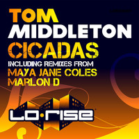 Tom Middleton - Cicadas