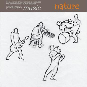 Various Artists - Production Music: Nature