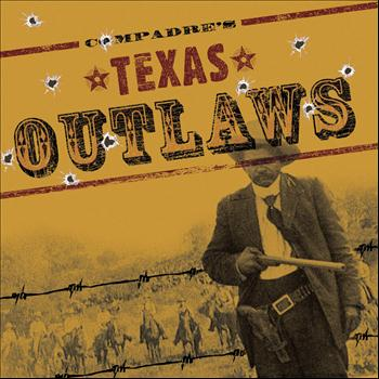 Various Artists - Texas Outlaws