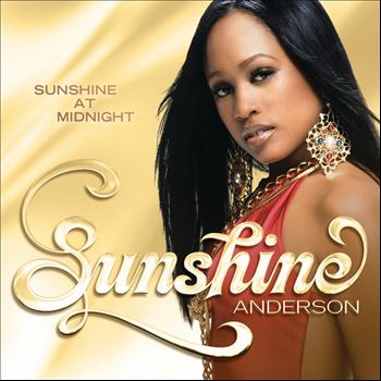 Sunshine Anderson - Sunshine At Midnight