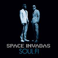 Space Invadas - Soul:fi
