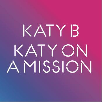 Katy B - Katy On a Mission
