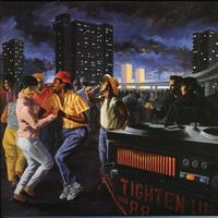 Big Audio Dynamite - Tighten Up Vol. '88