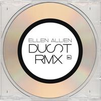 Ellen Allien - Dust Remixes