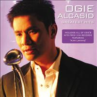 Ogie Alcasid - Ogie Alcasid 18 Greatest Hits Vol. 2