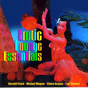 Various Artists - Erotic Lounge Essentials