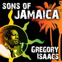 Gregory Isaacs - Sons of Jamaica - Gregory Isaacs