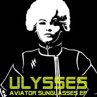 Ulysses - Aviator Sunglasses EP