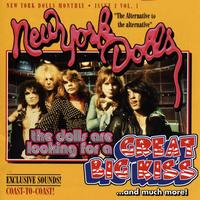 New York Dolls - Great Big Kiss