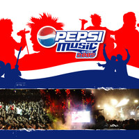 Various Artists - Pepsi Music 2005