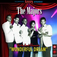 The Majors - A Wonderful Dream - Early Soul Classics