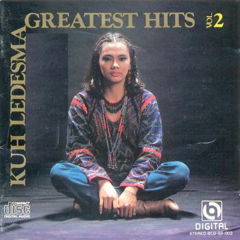 Kuh Ledesma - Kuh ledesma greatest hits vol. 2