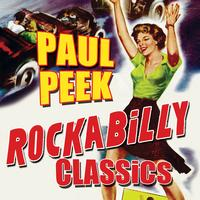 Paul Peek - Rockabilly Classics