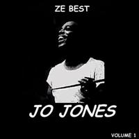 Jo Jones - Ze Best - Jo Jones