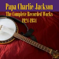 Papa Charlie Jackson - The Complete Recorded Works 1924-1934