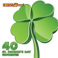 The Hit Crew - 40 St. Patricks Day Favorites