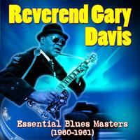 Reverend Gary Davis - Essential Blues Masters (1960-1961)
