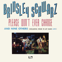 Brinsley Schwarz - Please Don't Ever Change