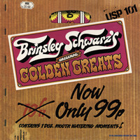 Brinsley Schwarz - Original Golden Greats (25 Thoughts Of Brinsley Schwarz)