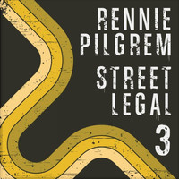 Rennie Pilgrem - Street Legal 3