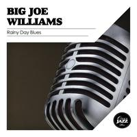 Big Joe Williams - Rainy Day Blues