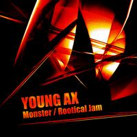 Young Ax - Monster