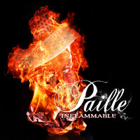 Paille - Inflammable