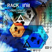 RacknRuin - Soundclash EP Remixes