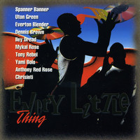 Various Artists - Every Little Thing