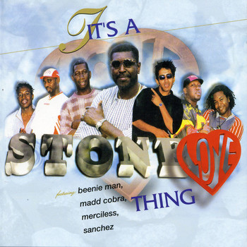Various Artists - It's A Stone Love Thing