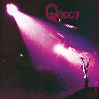 Queen - Queen (Deluxe Edition 2011 Remaster)