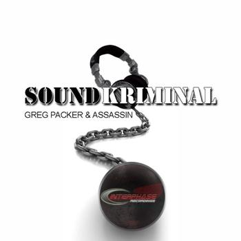 Greg packer - Sound Kriminal EP