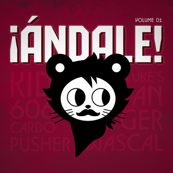 Various Artists - Andale! Vol. 1