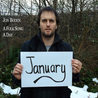 Jon Boden - A Folk Song A Day: January