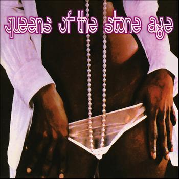 Queens Of The Stone Age - Queens Of The Stone Age