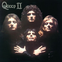 Queen - Queen II (Deluxe Edition 2011 Remaster)