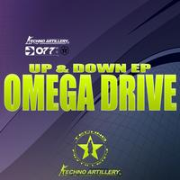 Omega Drive - Up & Down EP