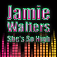Jamie Walters - She's So High