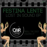 Festina Lente - Lost In Sound EP