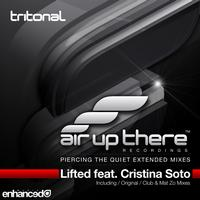 Tritonal feat. Cristina Soto - Lifted