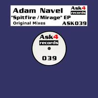 Adam Navel - Spitfire / Mirage