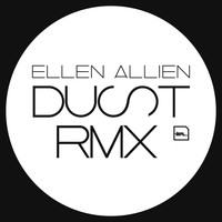 Ellen Allien - Dust Remixes EP