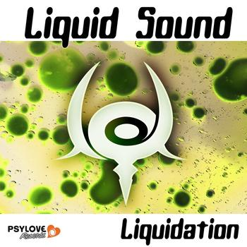 Liquid Sound - Liquidation