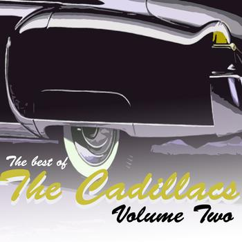 The Cadillacs - The Best Of The Cadillacs Vol 2