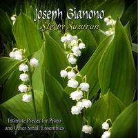 Joseph Gianono - Sleepy Suzuran