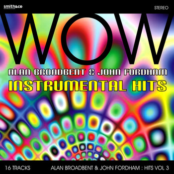 Alan Broadbent - Instrumental Hits, Vol. 3