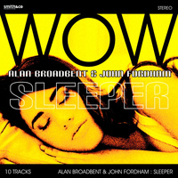 Alan Broadbent - Sleeper