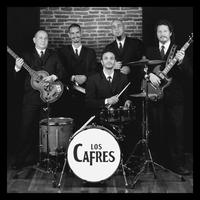 Los Cafres - The Long and Winding Road (The Beatles)